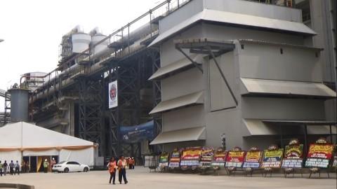 Pabrik Semen Berkapasitas 4,4 Juta Ton Dibangun di Bogor