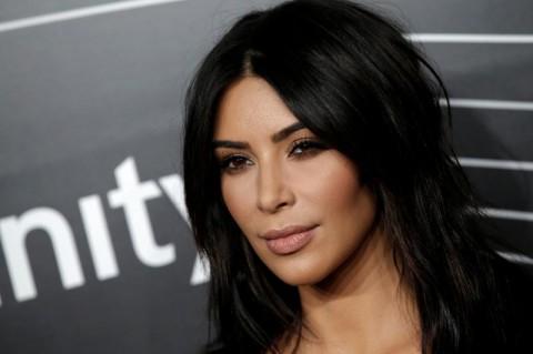 Terekam Kamera, Perampok Kim Kardashian Mengendarai Sepeda
