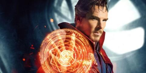Doctor Strange, Perpaduan Dimensi Paralel dan Kekuatan Sihir