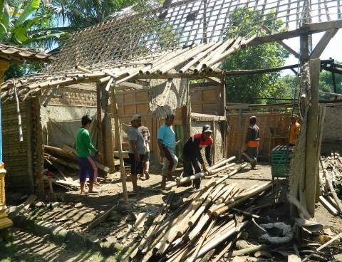 DPRD Yogya <i>Ngebet</i> Pemda Anggarkan Rehabilitasi RTLH