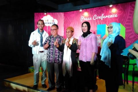 Festival Dongeng Internasional Indonesia 2016 Siap Digelar