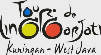 Rute Lintasan Tour de Linggarjati 100% Mulus