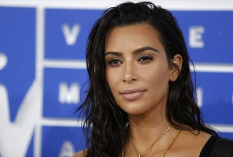Kim Kardashian Mulai Syuting Usai Insiden Perampokan