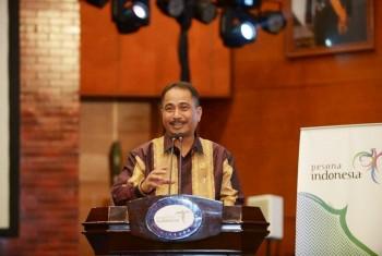 Kemenpar Gelar JWG Indonesia-Prancis di Jakarta