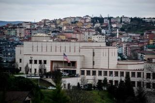 Terancam Diserang, Keluarga Konsulat AS Diminta Tinggalkan Turki