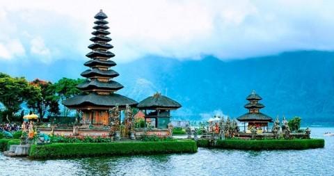 Mulai Januari 2017, Garuda Indonesia Buka Rute Chengdu-Bali