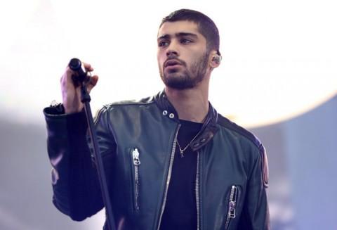 Zayn Malik Bersyukur Pernah Bergabung dengan One Direction