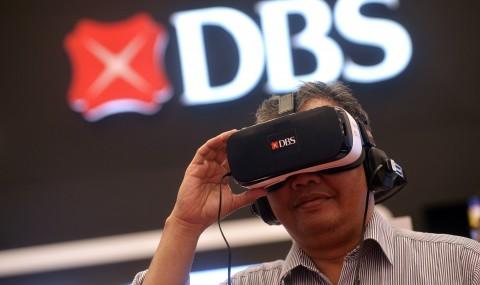 DBS Akuisisi Bisnis <i>Wealth Management</i> dan Ritel ANZ Bank
