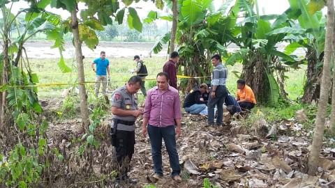 Material Pembuat Bom Ditemukan di Lokasi Bom Paku Bantul