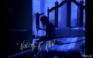 November Rain, Hujan Air Mata dari GNR