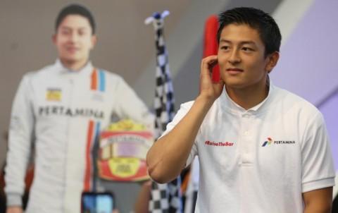 Rio Haryanto Masih Mau Kejar Mimpi di F1