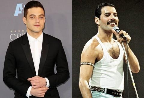 Ini Aktor Pemeran Freddie Mercury di Film Biopik
