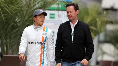 Peluang Rio Haryanto Membela Renault Kecil