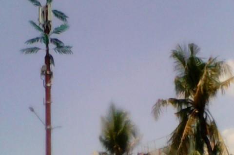 Pemkot akan Layangkan Peringatan pada Menara Telekomunikasi tak Berizin