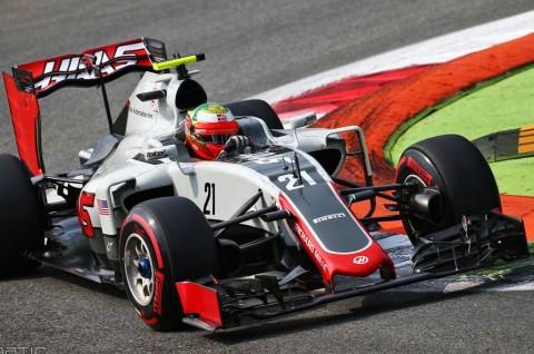 HAAS Uji Coba Pengereman Baru dan Halo di F1 Brasil