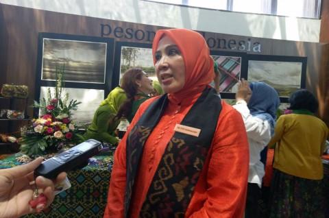Pendamping Delegasi Interpol Terkesan dengan Adat Indonesia