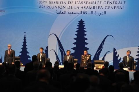 4 Kesepakatan Anggota Interpol Atasi Cyber Crime dan Terorisme