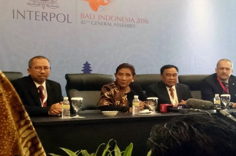 Menteri Susi Hendak 'Diculik' Delegasi Afrika