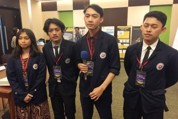 Finalis Indocement Awards 2016 Beradu Konsep Rumah Fabrikasi