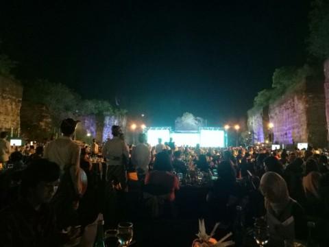 Pidato Akhir, Kapolri Singgung GWK hingga Pawang Hujan