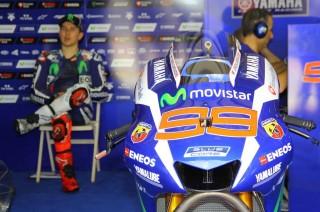 Lorenzo Sedih Tinggalkan Yamaha