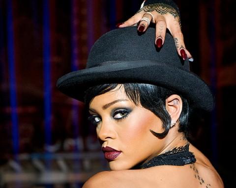 Penampilan Pertama Rihanna di Film Valerian