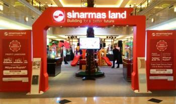 Dapatkan Diskon Properti 20% di Sinar Mas Land Price Amnesty Expo