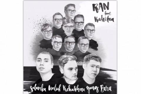 Salamku untuk Kekasihmu yang Baru, Lagu Kolaborasi RAN dan Kahitna