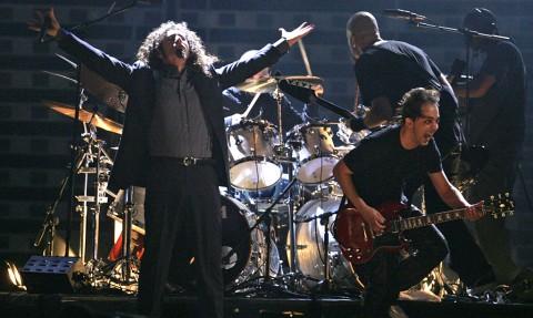 System of a Down Pastikan Rilis Album Baru Tahun Depan