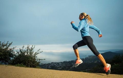 Saat Olahraga, Tubuh Produksi Hormon Menguntungkan Ini