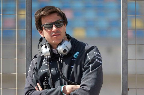 Wolff Ingin Verstappen Ubah Perilaku di F1