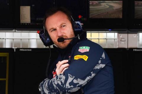 Bos Red Bull Berang, Wolff Berulah Aneh