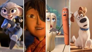 27 Film Animasi Bersaing Masuk Nominasi Oscar 2017