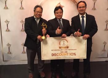 Raih Penghargaan Indocement Awards 2016, Rekind Siap Bantu Negara