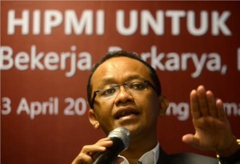 Hipmi: Masalah Semen Indonesia di Rembang Tidak Sederhana