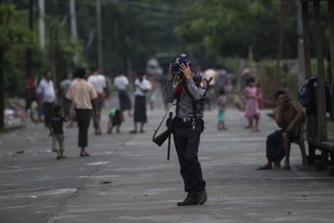 Indonesia Dukung Penyelesaian Damai Konflik di Myanmar
