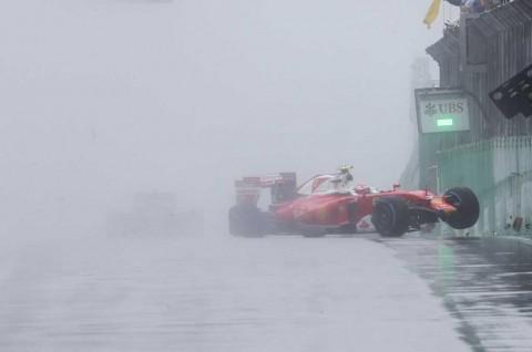 F1 Brasil Punya Level Kesulitan Cukup Tinggi