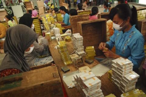 Sepanjang 2016, HM Sampoerna Sudah Naikkan Harga Rokok di Atas Industri