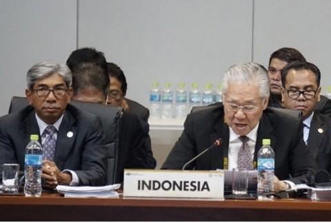RI Dorong Pentingnya Pendidikan demi Komunitas APEC yang Kuat