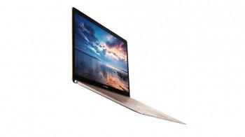 ASUS ZenBook 3, Super Ringkas, Mewah, Kencang