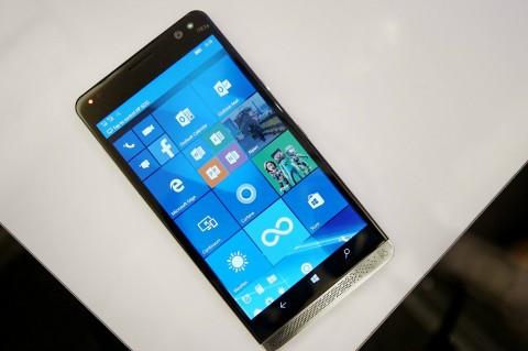 HP Masih Kembangkan Ponsel Windows Phone