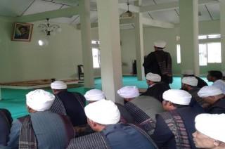 Kelompok Parmalim Ajak Warga Indonesia Berdoa untuk Keutuhan NKRI