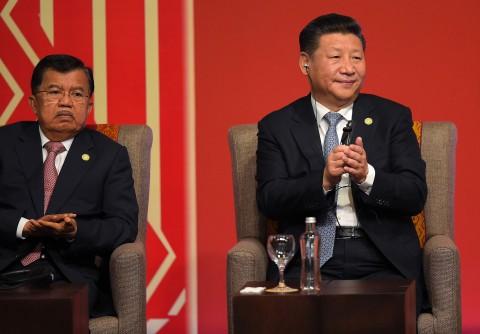 Tiongkok Berjanji Memperlebar Peluang Perdagangan Bebas