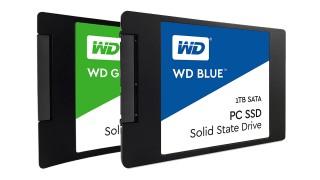 Dua SSD WD akan Hadir di Indonesia