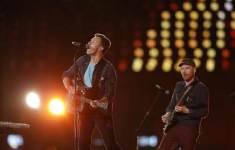 Coldplay akan Rilis Album Mini Tahun Depan
