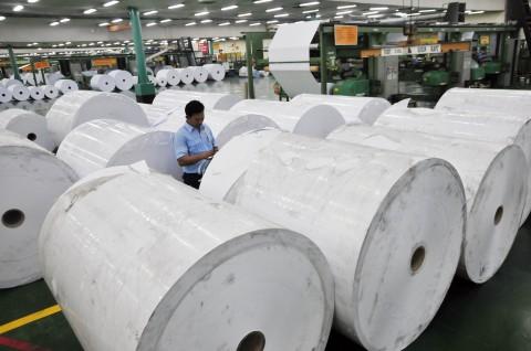 Investor Finlandia Siap Bangkitkan Perusahaan Kertas Aceh