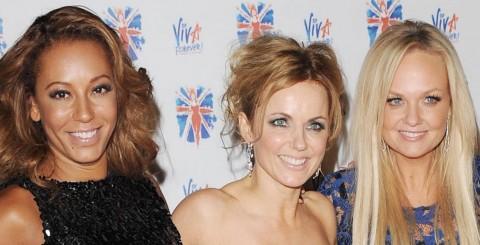 Lagu Baru Spice Girls Bocor di Internet
