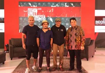 Tingkatkan Persatuan Bangsa, Sinar Mas Land Suarakan <i>Unity Indonesia</i>