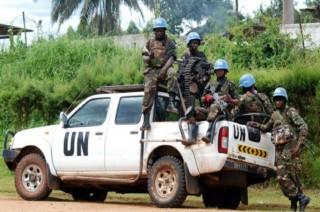 Kekerasan Etnis di DR Kongo Tewaskan 34 Warga Sipil