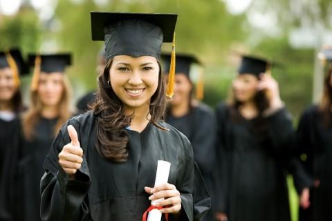 Menentukan Jurusan Kuliah Sesuai Kepribadian